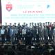Đội tuyển Sinh viên với An toàn thông tin ASEAN 2020 đã hoàn thành xuất sắc mục tiêu đặt ra
