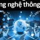 CÔNG NGHỆ THÔNG TIN VÀ CƠ HỘI VIỆC LÀM TRONG CUỘC CÁCH MẠNG CÔNG NGHỆ 4.0
